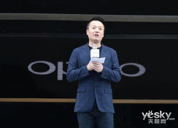 """秉承""""人本主义设计""""理念 OPPO深圳超级旗舰店带来智能互动体验"""