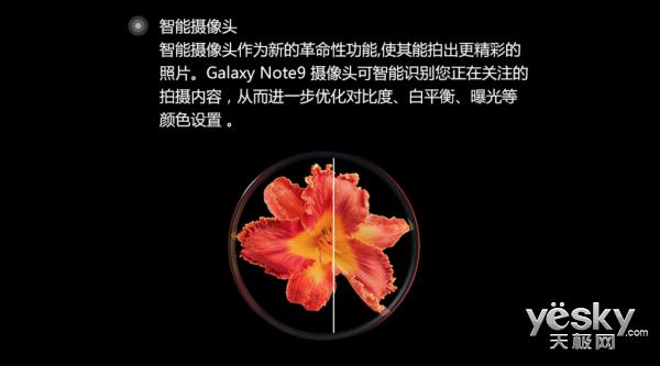 三星Galaxy Note9发布,创下两项系列之最!
