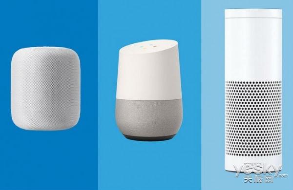 三星发布首款智能音箱 欲追赶亚马逊、谷歌和苹果