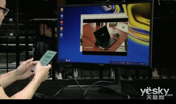 """三星Galaxy Note9发布了,但总觉得这些""""配件""""抢戏了"""