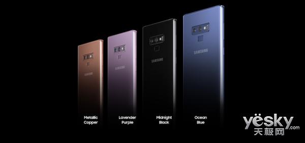 既然只有S Pen一个亮点 三星Note9凭什么卖这么贵?