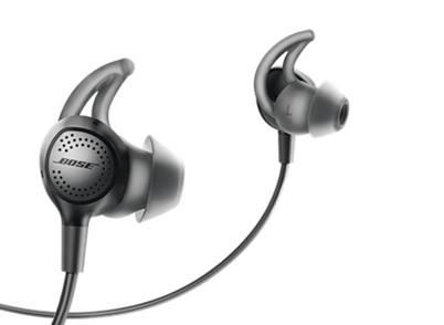 极致宁静体验 BOSE QC30无线消噪耳机 售24