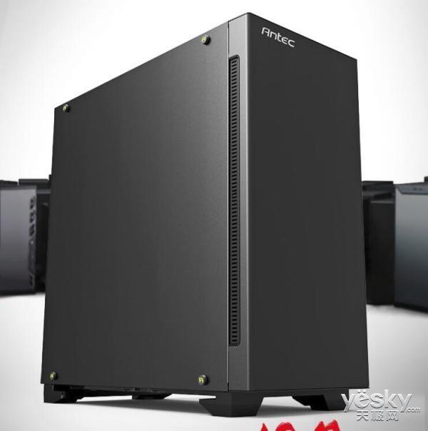 独享安静的惬意 安钛克P110静音版机箱成最佳选择