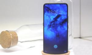vivo nex手机的智慧识屏功能怎么用?处理麻烦事不再麻烦!