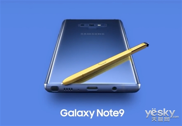 三星总裁:Note9电池比Note7更安全,用户可放心购买