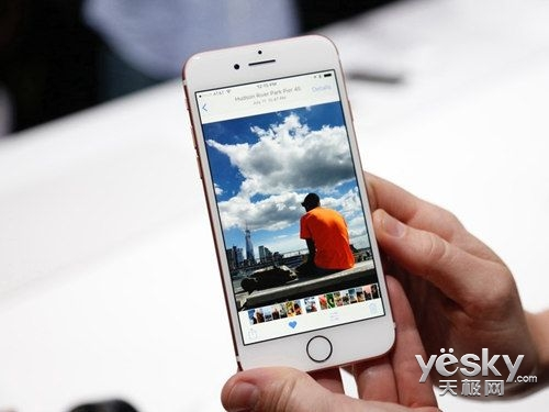 苹果最新专利曝光:可用iPhone取代身份证明