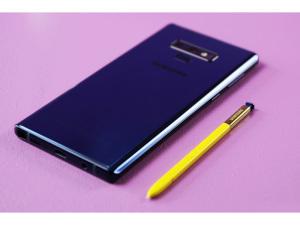 三星Note9有面部解锁功能吗?这样解锁更加安全方便!
