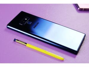 三星Note9有无线充电功能吗?满足你的小心愿!