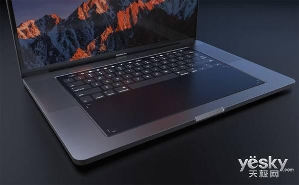久等了!新一代MacBook Air确定将于9月份发布