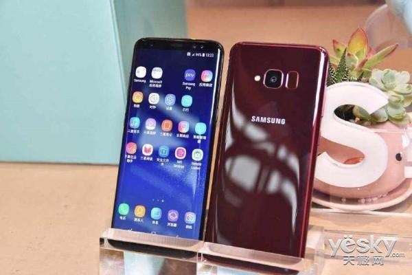 """三星S10首发5G无望,折叠屏手机成为三星的""""杀手锏"""""""