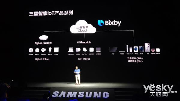 三星The New Bixby:更智能更流畅更人性化