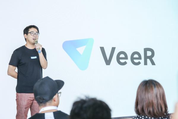 VeeR召开全球创作者大会,发布全新VR互动体验