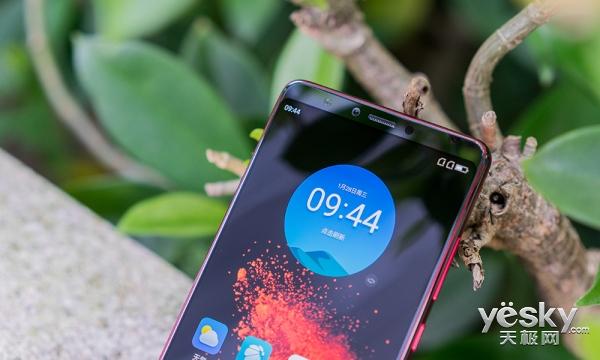 360手机N7Pro上手评测:一万个必选的理由