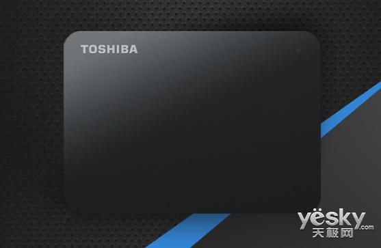 东芝新小黑A3系列 1T硬盘仅售345