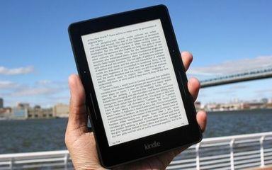 亚马逊停产Kindle Voyage 已在官网悄然下线