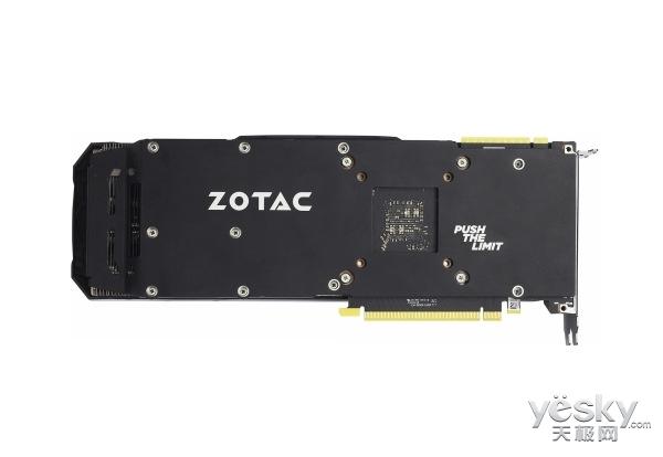 卓2不凡,脱颖R出,索泰RTX 2080Ti2080 X-GAMING OC抢鲜上市!