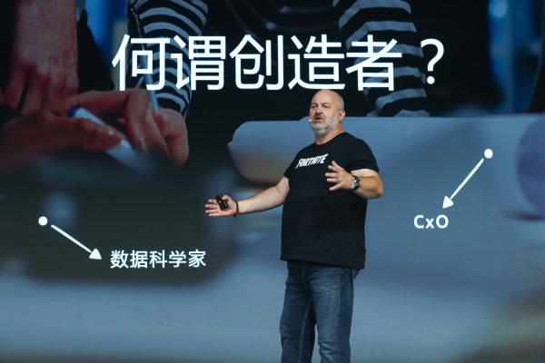 写在AWS技术峰会后:AWS势头太猛、中国云厂商要凉?