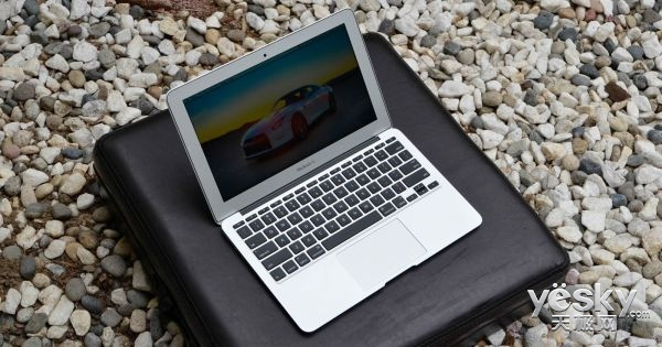 配备视网膜屏幕!全新MacBook Air确定将于9月发布