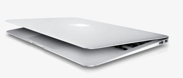 苹果秋季将发布新品笔记本  锁定Mac系列