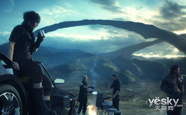 这些大作让玩家充分接触NVIDIA RTX技术带来的全新游戏体验