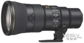 尼康发布FX格式的远摄定焦镜头AF-S尼克尔500mm f/5.6E PF ED VR