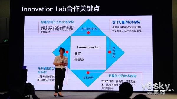 英特尔与今日头条创建技术创新联合实验室