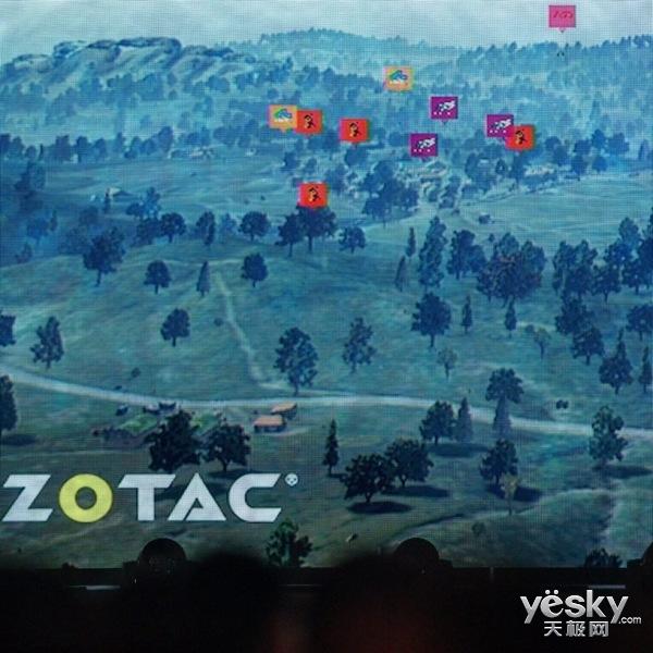 索泰杯ZCUP CS:GO全球总决赛于香港电竞音乐节落幕