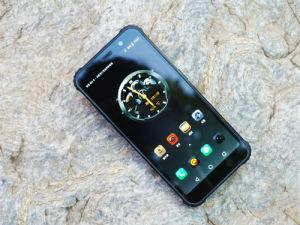 战狼进阶硬汉本色 AGM X3户外三防手机高清图赏