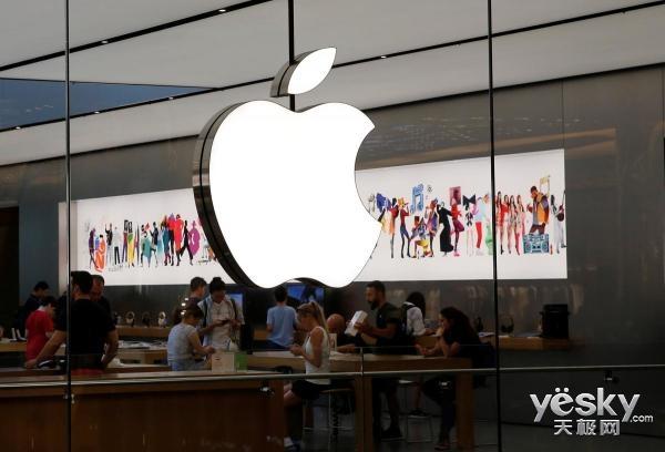 苹果股价大涨,库克获得1.23亿美元股票奖励,瞬间入账4亿元