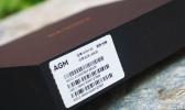 见证户外三防机的实力 AGM X3开箱图赏_新品图赏