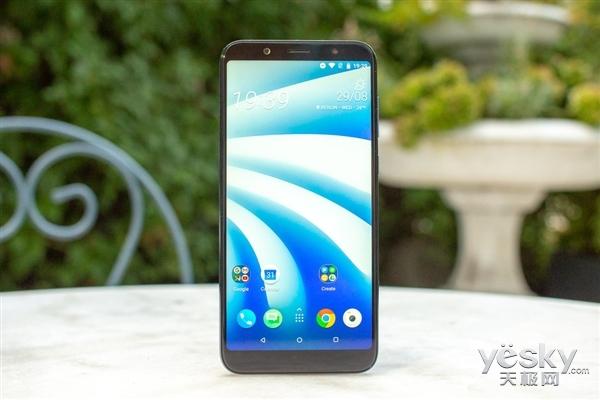 HTC U12 life亮相IFA大会:高通骁龙636,售价2700元