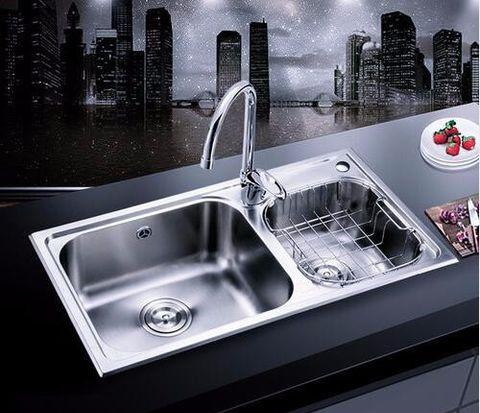 厨房水槽如何保养?水槽怎么保养