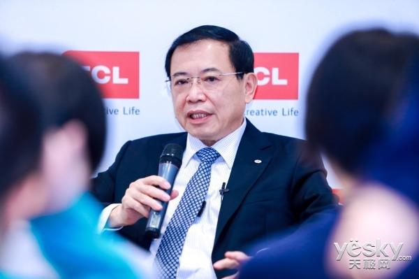 TCL X8斩获产品技术创新大奖 展现中国制造实力