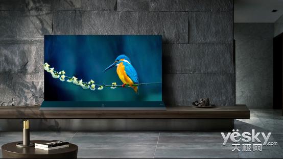 颠覆视听格局  TCL X8、8K QLED TV领先科技闪耀2018 IFA
