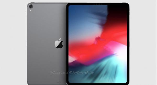 苹果新款iPad Pro存储最高可达1TB
