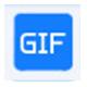 七彩色gif动态图制作工具