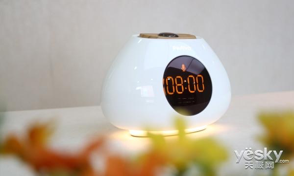 当闹钟遇到AI 阿拉的神奇小闹闹如何定义你的时光?