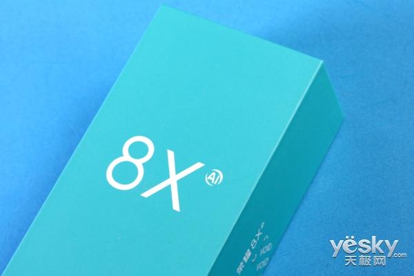 荣耀8X综合评测:千元第一屏!颜值与实力共存的高性价之作