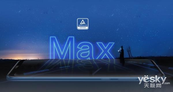 屏霸王者实至名归 荣耀8X Max综合评测