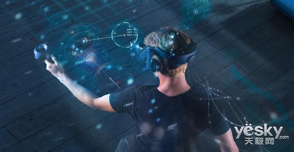 IDC公布2018年第二季度VR头显销量,大跌33.7%但前景可期