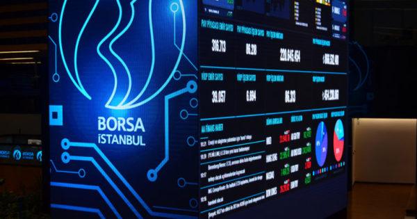 土耳其国家证券交易所建立区块链数据库平台
