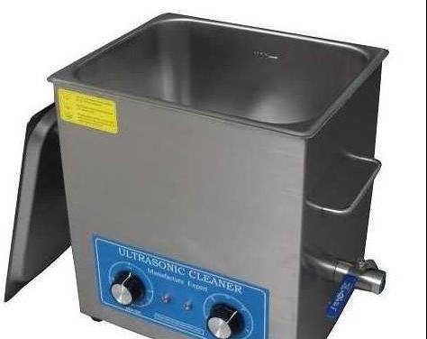 超声波清洗机如何维护?超声波清洗机维护方法介绍