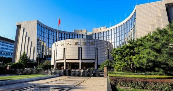 中国人民银行数字货币部门在中国东部开设研究中心