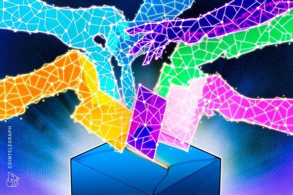 各国对于区块链选举的尝试