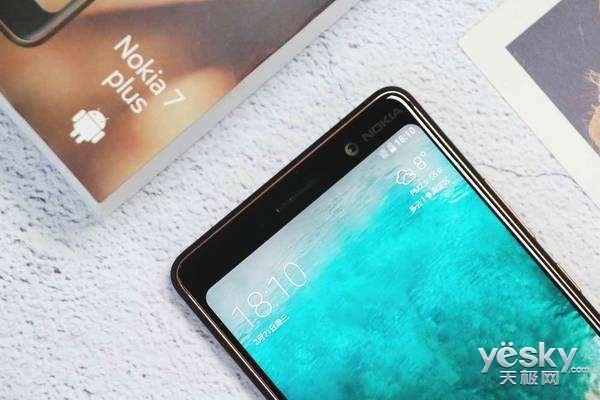 诺基亚8安卓9.0功能曝光:全新相机、ARCore、人脸解锁