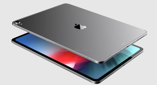 写在新iPad发布前的汇总:屏幕更大、还有超多黑科技
