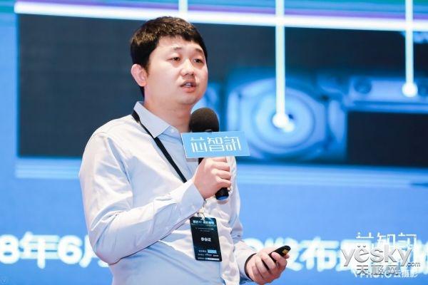 奥比中光副总裁陈挚博士专访