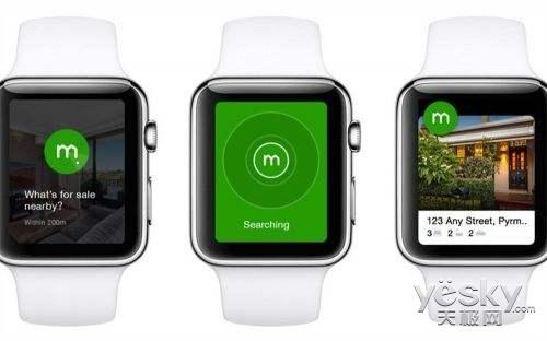 抛弃32位软件!新款Apple Watch将首次搭载64位处理器