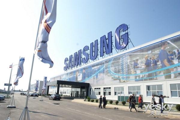 小米看呆!三星在印度开设全球最大的手机零售店,占地3000平方米
