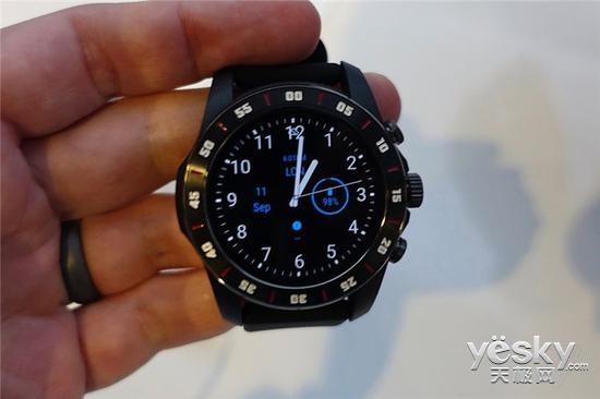 高通骁龙Wear 3100芯片发布:智能手表专属,续航提升明显